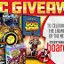 Epic Giveaway to celebrate launch of EverythingBoardGames Digital Magazine