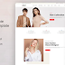 Xouz Fashion and Accessories Shop OpenCart Theme