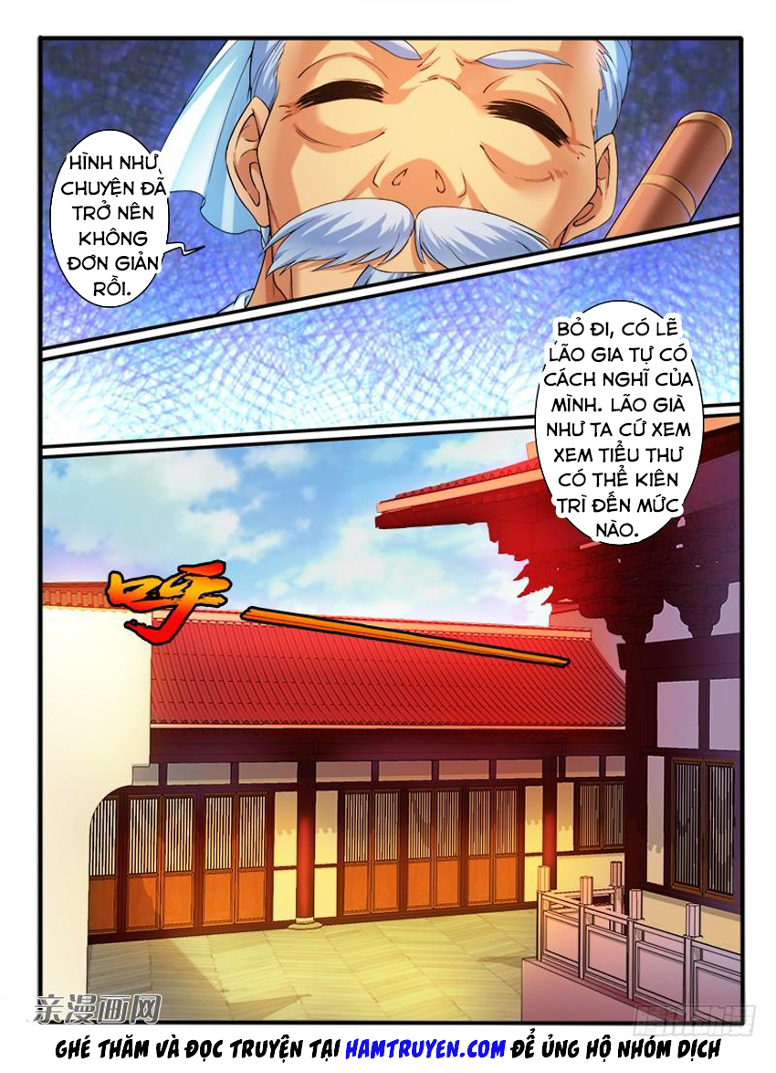 Huyễn Thú Vương Chapter 273 video - Hamtruyen.vn