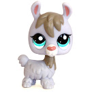 Littlest Pet Shop Blind Bags Llama (#2454) Pet