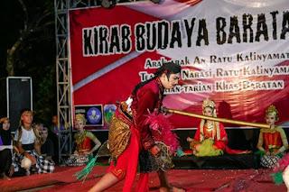 Teatrikal Ratu Kalinyamat, Meneladani Semangat dan Keberanian Sang Ratu