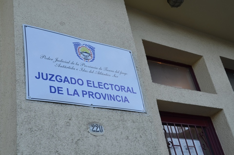 Padron Electoral depurado fijate si figuras o no