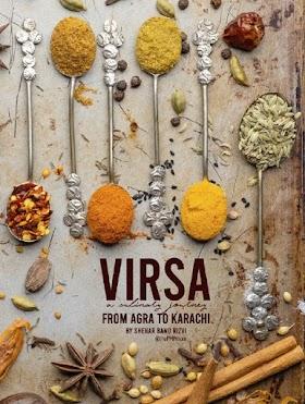 VIRSA: A culinary journey from Agra to Karachi