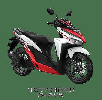 Vario 150 Exclusive Matte Black  2020 Anisa Naga Mas Motor Klaten Dealer Asli Resmi Astra Honda Motor Klaten Boyolali Solo Jogja Wonogiri Sragen Karanganyar Magelang Jawa Tengah.