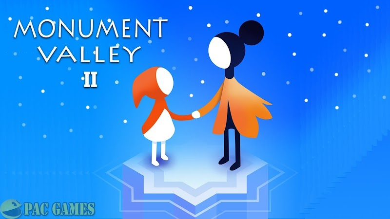 Monument Valley 2 Mod Apk v1.3.13 [Paid]