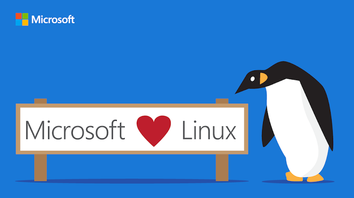 Microsoft Joins The Linux Foundation — Turns Love Affair Into a Relationship