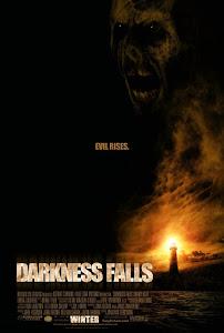 Darkness Falls Poster