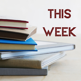 This Week @ Your Library... June 4-8, 2019