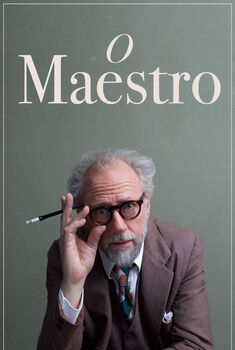 O Maestro Torrent - BluRay 720p/1080p Dual Áudio