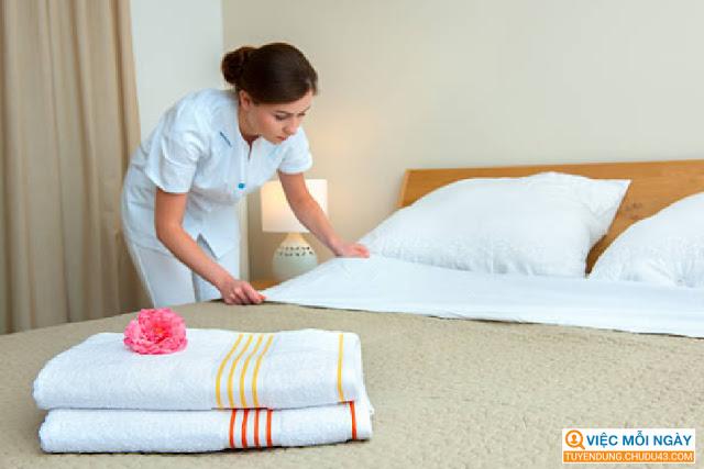 Tuyển dụng khách sạn Đà Nẵng, tuyen dung khach san da nang, tuyen dung da nang