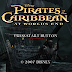 Pirates Of The Caribbean At World's End (USA) PSP ISO Free Download & PPSSPP Setting