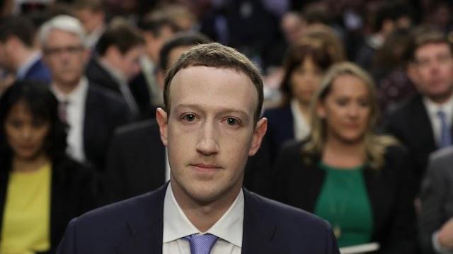 Nem úgy volt az! Zuckerberg csak poénkodott a Google felvásárlásával