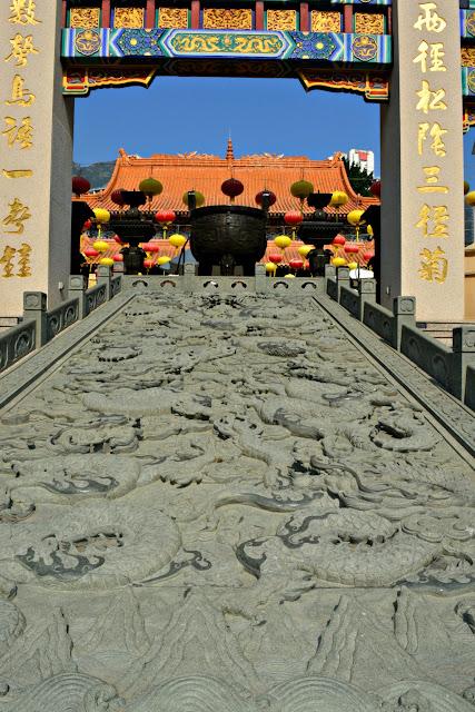 Sik Sik Yuen Wong Tai Sin Temple | Lakwatserang Ligaw