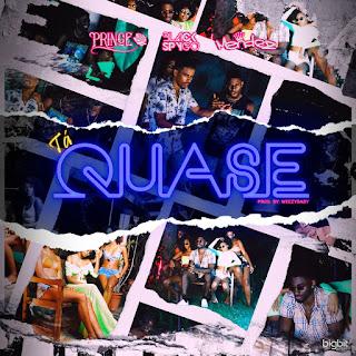 Edivaldo Prince - Tá Quase (feat. Dj Black Spygo & Mendez) ( 2020 ) [DOWNLOAD]
