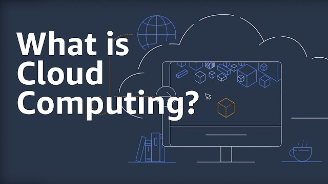 What is Cloud Computing? How to use it and what is its great benefit