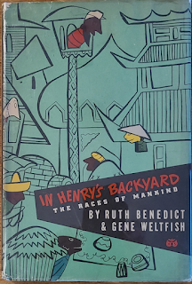 a childhood book and a dream for humanity: in henry s backyard (1948)