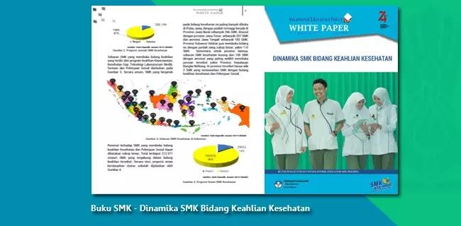 Buku SMK - Dinamika SMK Bidang Keahlian Kesehatan