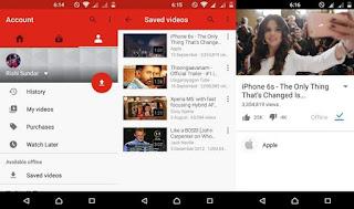 Cara YouTube Gratis Tanpa Kuota dari Provider XL Axiata