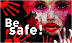 Are women safe in India ???