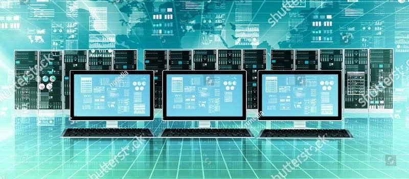 Prinsip dan Cara Kerja Control Panel Hosting