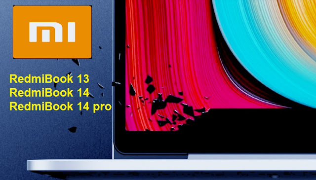 أعلنت شركة Redmi التابعة لشركة Xiaomi عن أجهزة حاسوب جديدة RedmiBook 13 و RedmiBook 14 و RedmiBook 14 Pro تأتي كلا الأجهزة بهيكل معدني يبدو مستوحى تمامًا من طرز MacBook من Apple. ربما يحتفظ RedmiBook 13 بنفس لغة التصميم  على الرغم من حجم العرض الجديد.    أدى حساب Redmi الرسمي لشركة Weibo أيضًا إلى إطلاق RedmiBook 13 في الصين في 10 ديسمبر. نشرت العلامة التجارية صورة توضح لمحة عن نموذج RedmiBook الجديد. بخلاف هاتف Huawei MateBook D15 و MateBook D14 الذي تم إطلاقه مؤخرًا ، سيتضمن RedmiBook 13 حدودًا رفيعة ، ليس فقط في الجزء العلوي أو الجانب الأيسر أو الأيمن ولكن أيضًا في الجزء السفلي