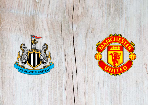 Newcastle United vs Manchester United -Highlights 17 October 2020