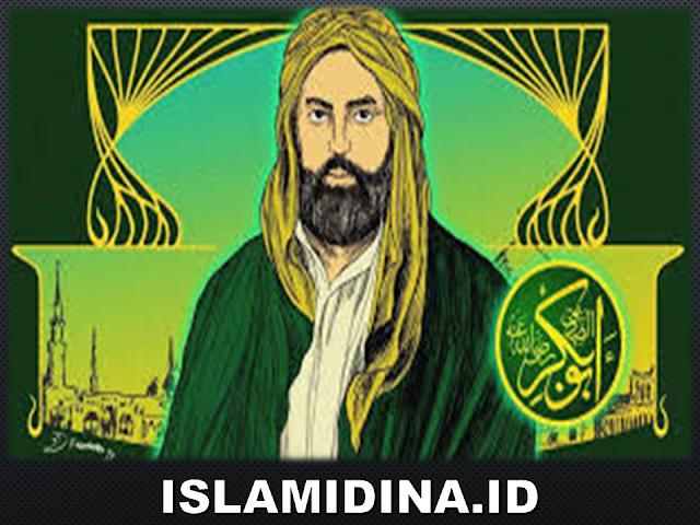 Silsilah Abu Bakar