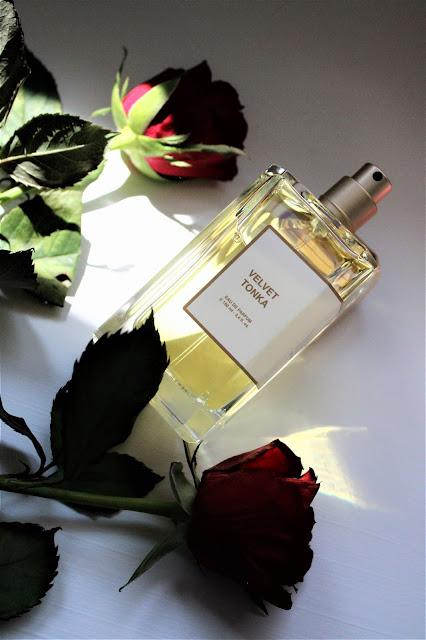 bdk velvet tonka eau de parfum, bdk velvet tonka parfum, parfum bdk velvet tonka, bdk parfums, perfume, new perfume for women, velvet tonka perfume, velvet tonka bdk parfums, parfum de niche, blog parfum femme