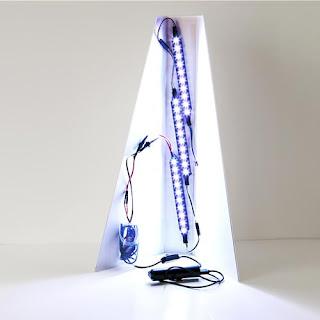 Éclairages LED connectés sur mesure