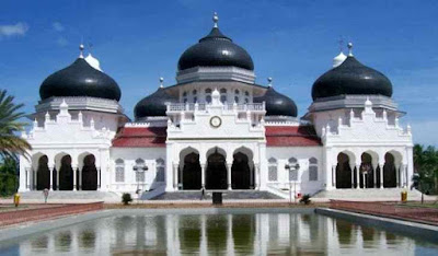 Kilasan Sejarah Kerajaan Islam di Aceh, Indonesia