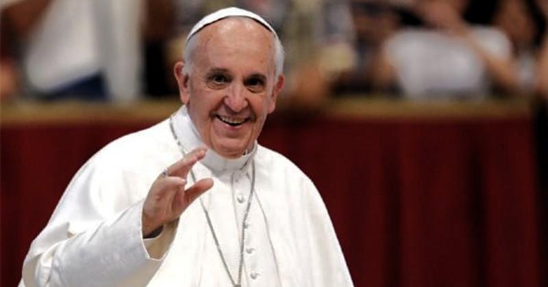 41 Kalimat Bijak Paus Fransiskus yang Menginspirasi dan Penuh Makna