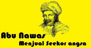 Humor Sufi: Menjual Angsa di Pasar | Abu Nawas