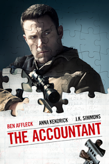 Download Film dan Movie The Accountant (2016) Subtitle Indonesia