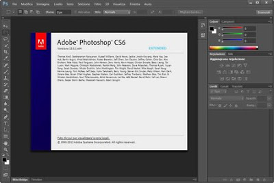 Adobe photoshop cs6 tpb