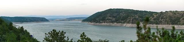 Kurtboğazı barajı
