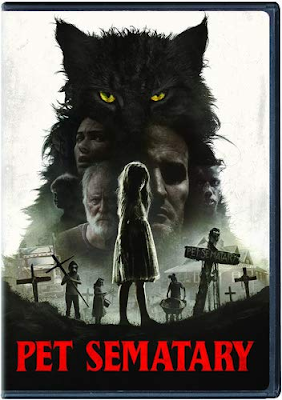 Pet Sematary [2019] [DVD R1] [Latino]