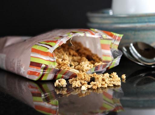 Gluten Free Alchemist: New Gluten Free Wonderfully Nutty ...
