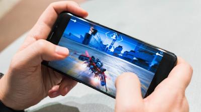 Bermain Smartphone Berlebihan Perpendek Usia Anda