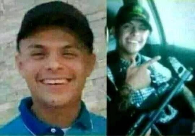 Galería; El Comandante WERKO Jefe de sicarios de la Tropa del Infierno del Cartel del NORESTE en Nuevo Laredo Tamaulipas