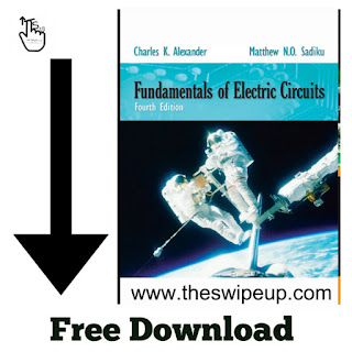 Free Download PDF Of Fundamentals Of Electric Circuits