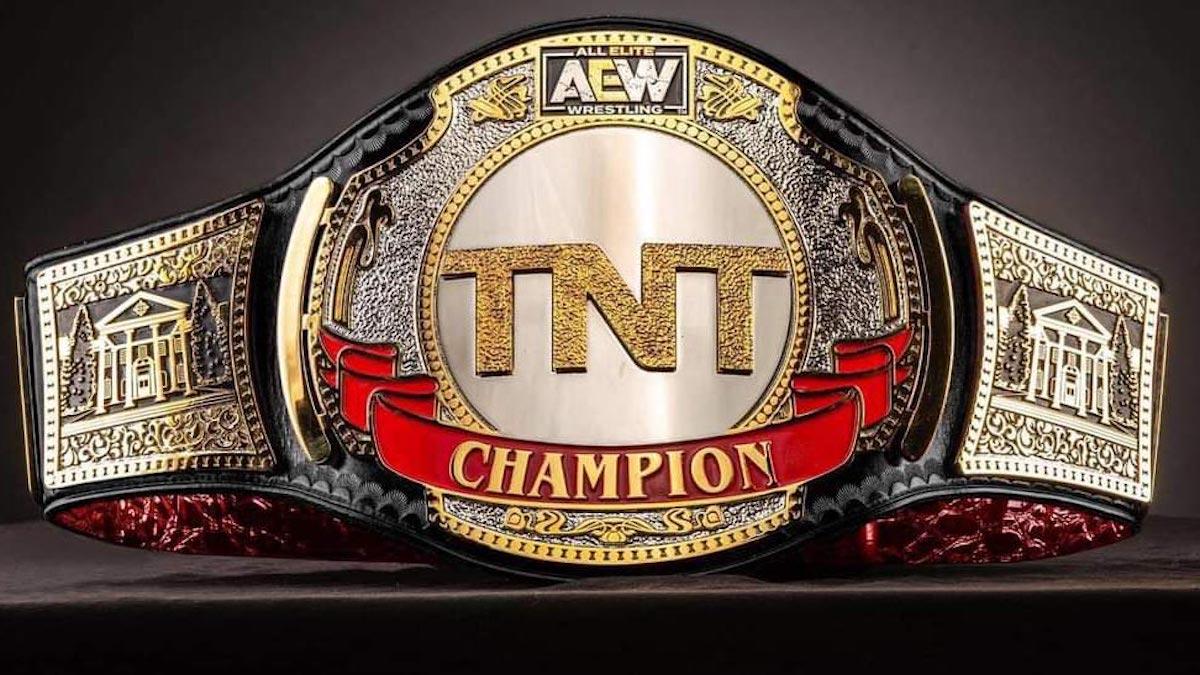 """Possíveis """"spoilers"""" sobre os próximos desafiantes ao AEW TNT e Women's Championships"""