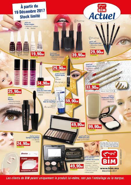 catalogue bim mardi 19 decembre 2017