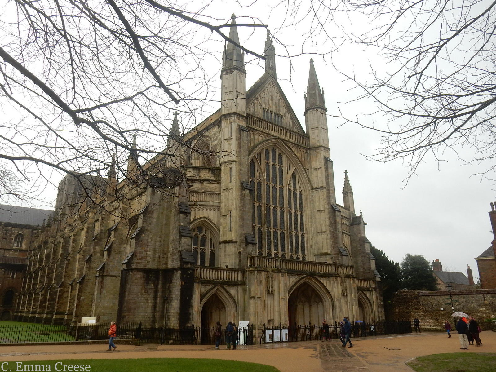 Things to do in Winchester Hampshire Adventures of a London Kiwi