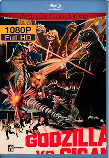 Godzilla Vs Gigan[1972] [1080p BRrip] [Castellano-Japones] [GoogleDrive] LaChapelHD