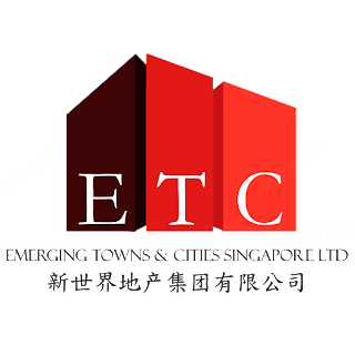 EMERGING TOWNS&CITIES SING LTD (1C0.SI) @ SG investors.io