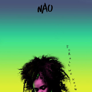 NAO - For All We Know (2016) - Album Download, Itunes Cover, Official Cover, Album CD Cover Art, Tracklist