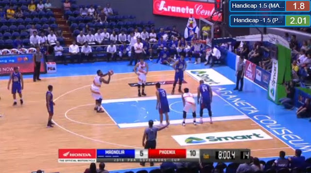 Video Playlist: Magnolia vs Phoenix game replay 2018 PBA Governors' Cup