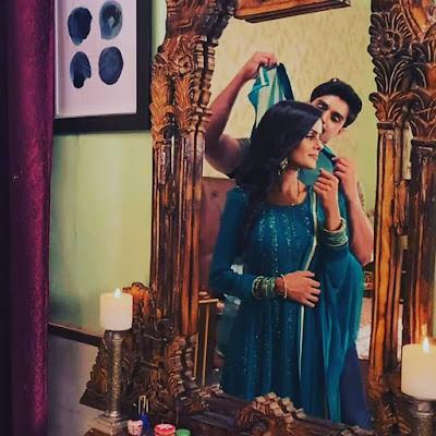 Udaariyan 29 September 2021 Written Update: Tejo will bring back Jasmine and Fateh