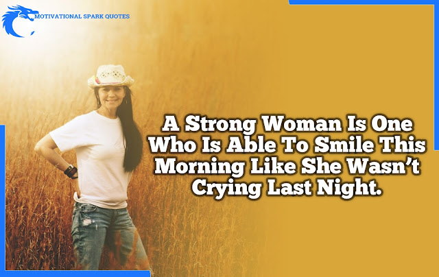 Motivational Quotes About Woman