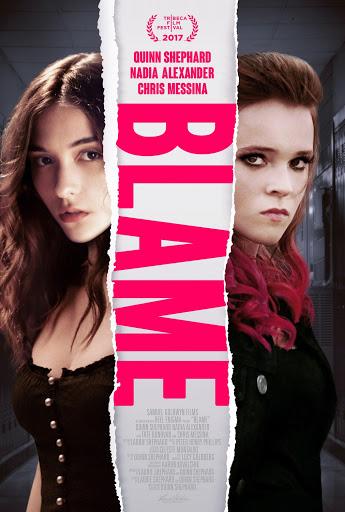 Blame [2017] [DVDR] [NTSC] [Latino]